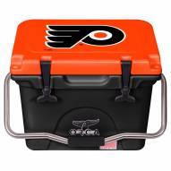 Philadelphia Flyers ORCA 20 Quart Cooler