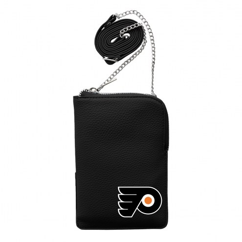 Philadelphia Flyers Pebble Smart Purse