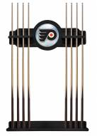 Philadelphia Flyers Pool Cue Rack
