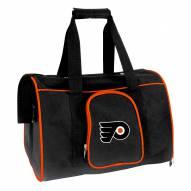 Philadelphia Flyers Premium Pet Carrier Bag