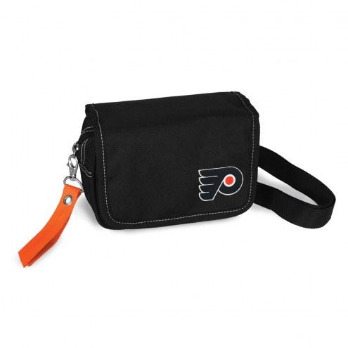 Philadelphia Flyers Ribbon Waist Pack Purse