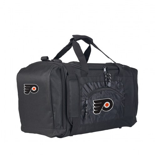 Philadelphia Flyers Roadblock Duffle Bag