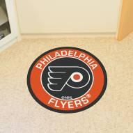 Philadelphia Flyers Rounded Mat