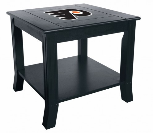 Philadelphia Flyers Side Table