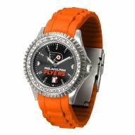 Philadelphia Flyers Sparkle Women's Watch