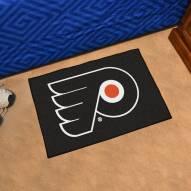 Philadelphia Flyers Starter Rug