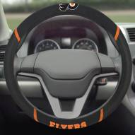 Philadelphia Flyers Steering Wheel Cover