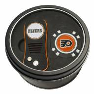 Philadelphia Flyers Switchfix Golf Divot Tool & Chip