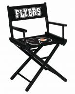 Philadelphia Flyers Table Height Director's Chair
