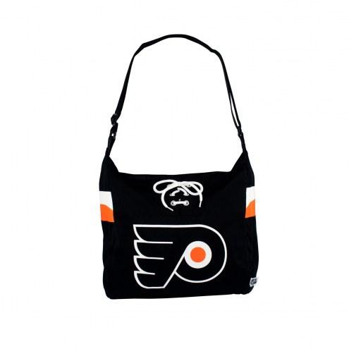 Philadelphia Flyers Team Jersey Tote