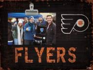 Philadelphia Flyers Team Name Clip Frame