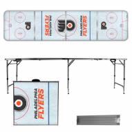 Philadelphia Flyers Victory Folding Tailgate Table