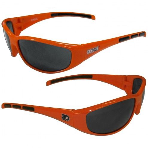 Philadelphia Flyers Wrap Sunglasses