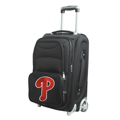"Philadelphia Phillies 21"" Carry-On Luggage"