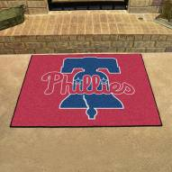 Philadelphia Phillies All-Star Mat