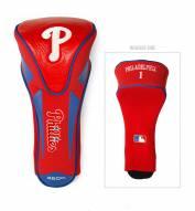 Philadelphia Phillies Apex Golf Driver Headcover