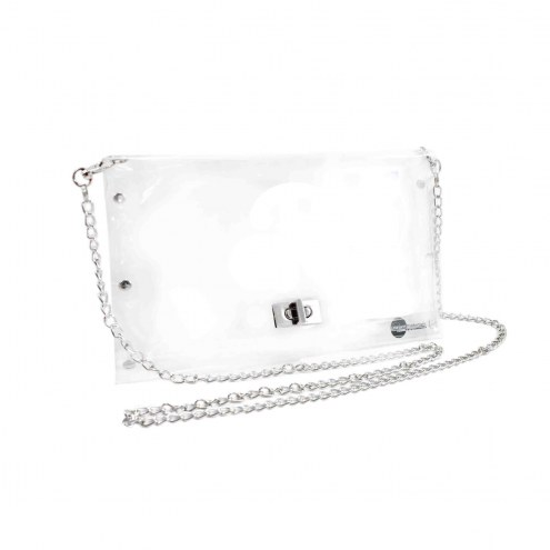Philadelphia Phillies Clear Envelope Purse