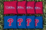 Philadelphia Phillies Cornhole Bag Set