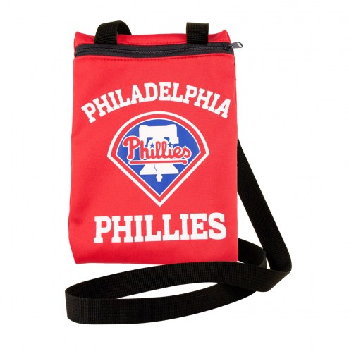 Philadelphia Phillies Game Day Pouch