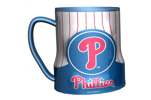 Philadelphia Phillies Game Time Coffee Mug