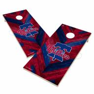 Philadelphia Phillies Herringbone Cornhole Game Set
