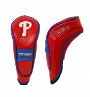 Philadelphia Phillies Hybrid Golf Head Cover