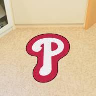 Philadelphia Phillies Mascot Mat