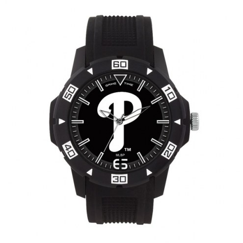 Philadelphia Phillies Men's Automatic Watch