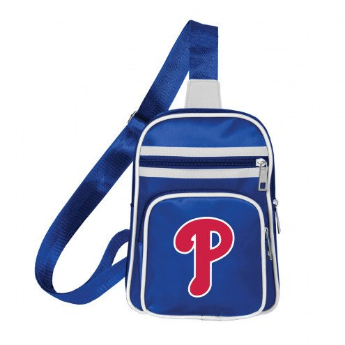 Philadelphia Phillies Mini Cross Sling Bag