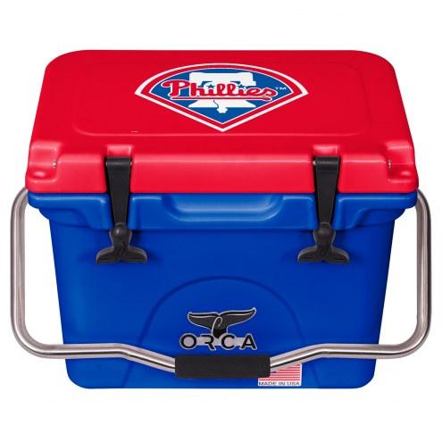 Philadelphia Phillies ORCA 20 Quart Cooler