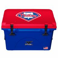 Philadelphia Phillies ORCA 40 Quart Cooler