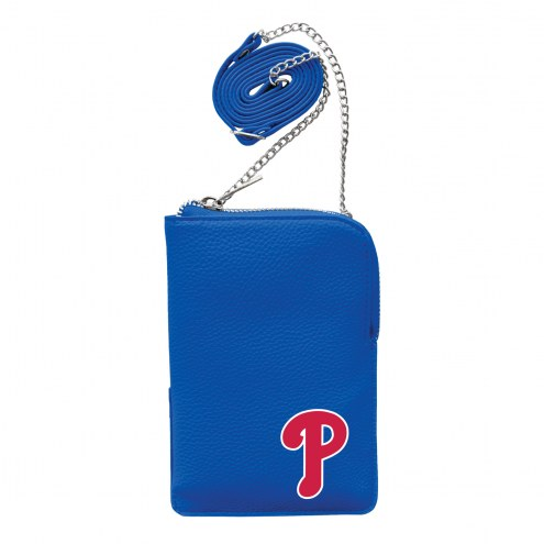 Philadelphia Phillies Pebble Smart Purse