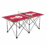 Philadelphia Phillies Pop Up 6' Ping Pong Table