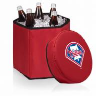 Philadelphia Phillies Red Bongo Cooler