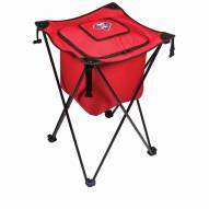 Philadelphia Phillies Red Sidekick Portable Cooler