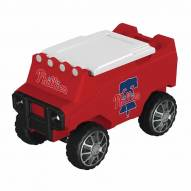 Philadelphia Phillies Remote Control Rover Cooler