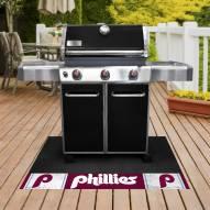 Philadelphia Phillies Grill Mat