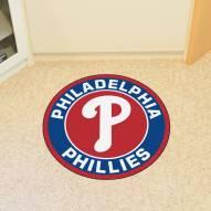Philadelphia Phillies Rounded Mat