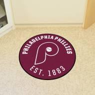Philadelphia Phillies Roundel Mat