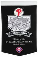 Philadelphia Phillies Stadium Banner