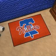 Philadelphia Phillies Starter Rug