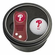 Philadelphia Phillies Switchfix Golf Divot Tool & Ball