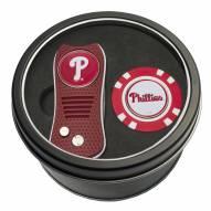 Philadelphia Phillies Switchfix Golf Divot Tool & Chip