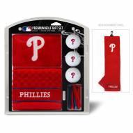 Philadelphia Phillies Golf Gift Set