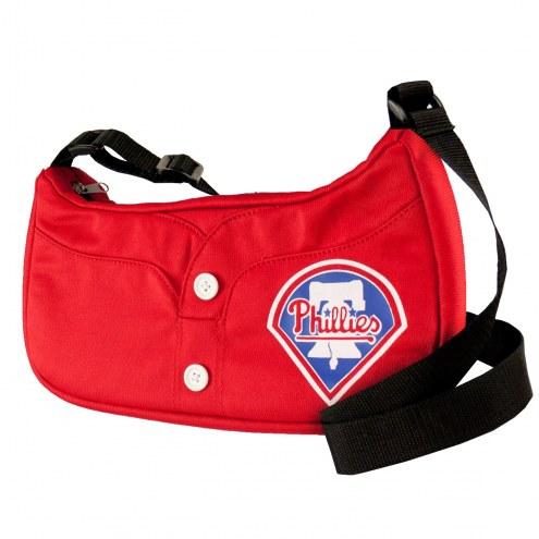 Philadelphia Phillies Team Jersey Purse