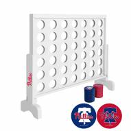 Philadelphia Phillies Victory Connect 4