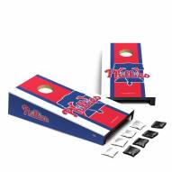 Philadelphia Phillies Mini Cornhole Set