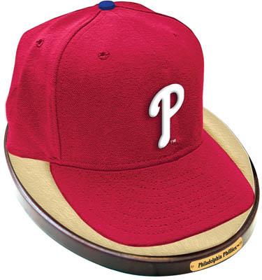 Philadelphia Phillies Collectible MLB Hat