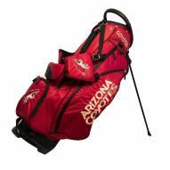 Arizona Coyotes Fairway Golf Carry Bag