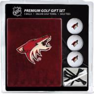 Phoenix Coyotes Golf Gift Set